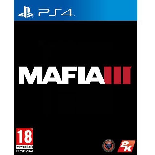 OKAZJA - Mafia 3 (PS4)