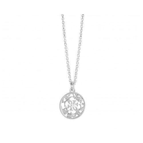 Biżuteria Guess - Naszyjnik UBN71518, UBN71518