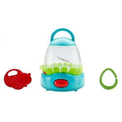 Fisher-price Fisher price świecąca latarenka * (0887961179330)