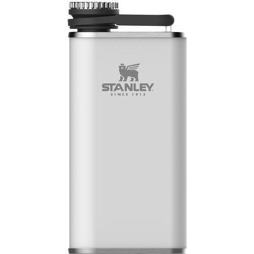Stanley Piersiówka stalowa classic biała 0,23 litra (10-00837-128)