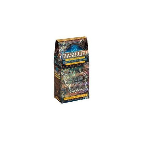 Herbata Oriental Collection Magic Nights stożek 100g - BASILUR, WIKR-966985
