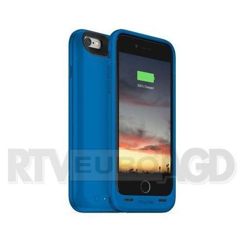 Mophie Juice Pack Air iPhone 6/6S (niebieski) z kategorii Futerały i pokrowce do telefonów