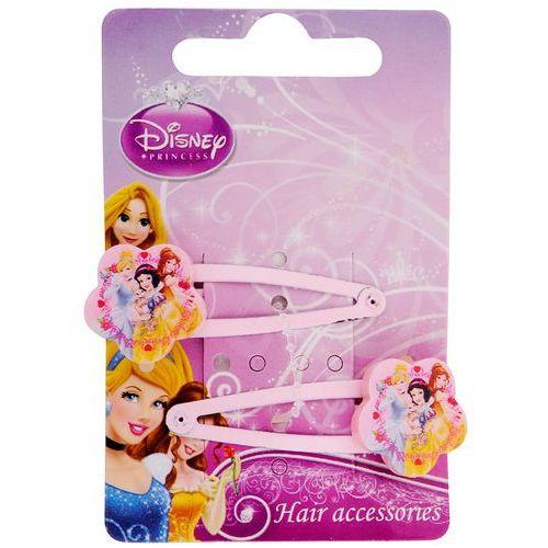 Ozdoby do włosów Disney Pyki Princess