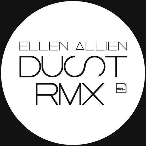 Dust rmx - allien, ellen (płyta winylowa) (0880319507618)