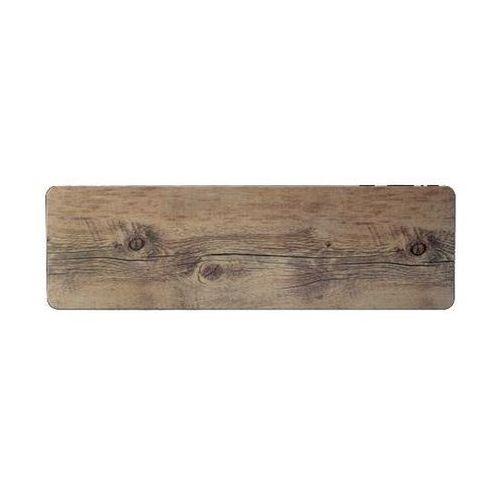 Steelite Deska do prezentacji dań driftwood gn 2/4