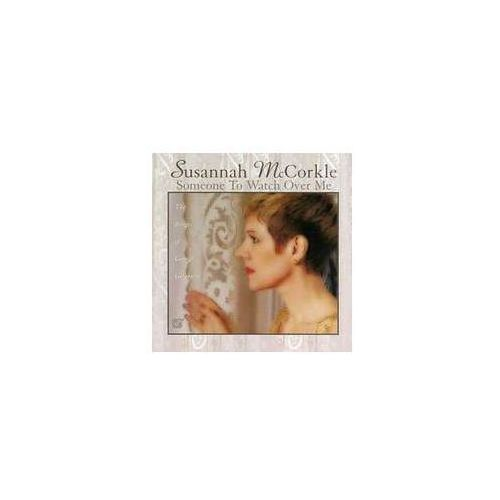 Someone To Watch Over Me: Songs Of George Gershwin (0013431479826)
