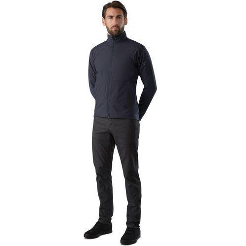 ARCTERYX Spodnie męskie A2B COMMUTER NE - rozmiar 30 - kolor grafitowy (0686487142879)