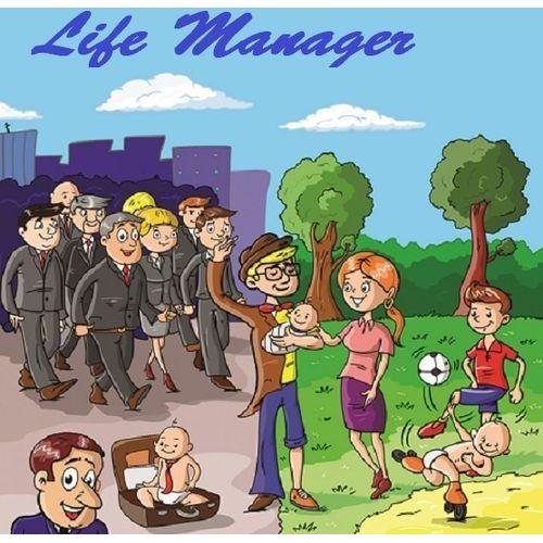 OKAZJA - LIFE MANAGER