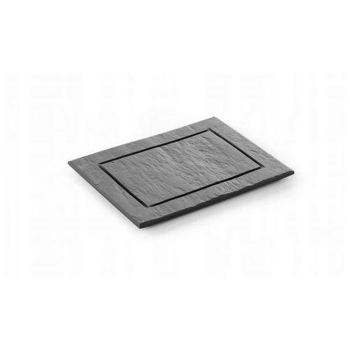 Płyta łupkowa modern - talerz 40x20 cm marki Hendi
