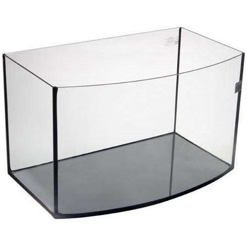 akwarium owalne 60x30x30 45l marki Aqua el
