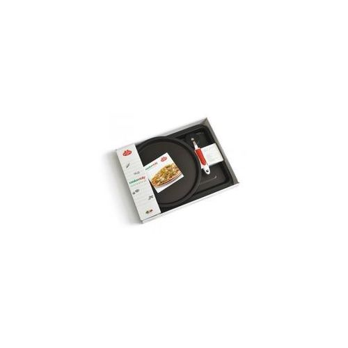Ballarini - cookin italy - zestaw do pizzy darmowa wysyłka - idź do sklepu!