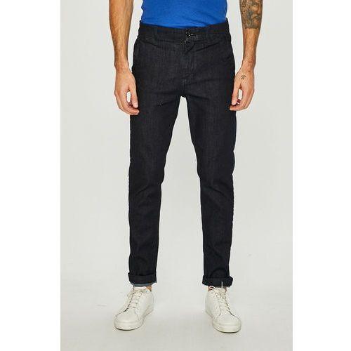G-star raw - jeansy bronson tuxedo