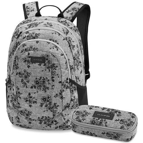 "Dakine Garden 20L plecak damski na laptopa 14"" + piórnik GRATIS / Rosie - Rosie, kolor wielokolorowy"