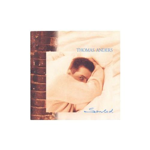 Polydor Thomas anders – souled