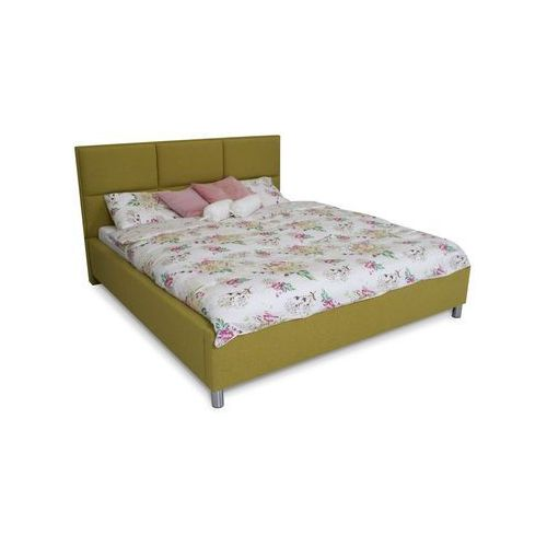 Dlaspania viva - łóżko tapicerowane 160x200 gr.1