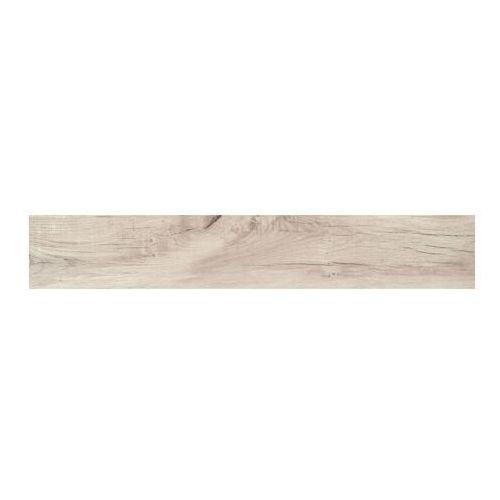 Gres kensington 14,8 x 89,8 cm beżowy 1,06 m2 marki Paradyż