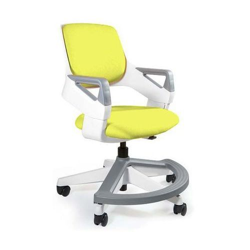 Fotel Unique ROOKEE - mustard - ZŁAP RABAT: KOD70