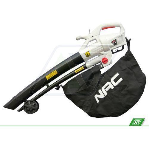 Odkurzacz elektryczny NAC VBE300-FS-H