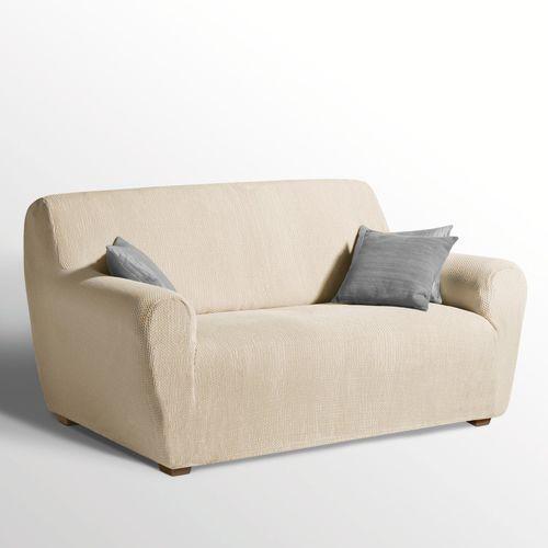 La redoute interieurs Pokrowiec na fotel i kanapę, rozciągliwy, kategoria: fotele