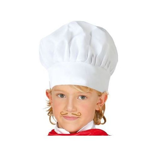 Czapka kucharz dla dziecka - 1 szt. marki Gu