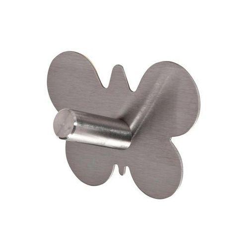 haczyk pojedynczy motyl stalowy 2 sztuki marki Sepio