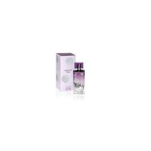 Lalique Amethyst Eclat Woman 50ml EdP. Najniższe ceny, najlepsze promocje w sklepach, opinie.
