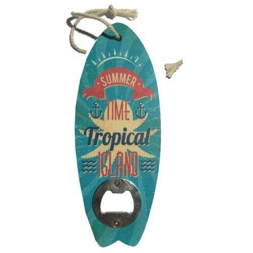 Otwieracz do butelek deska surfingowa