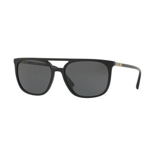 Okulary słoneczne be4257 346487 marki Burberry