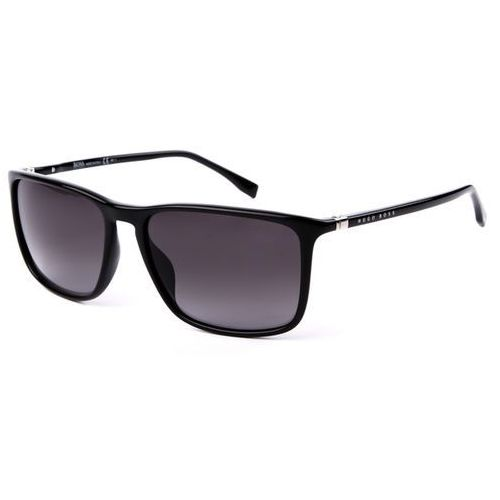 Boss by hugo boss Okulary słoneczne boss 0665/s d28/hd