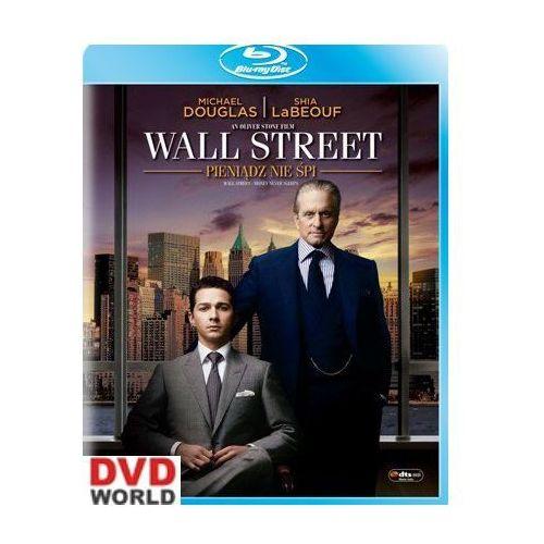 Wall Street: Pieniądz nie śpi Wall Street: Money Never Sleeps