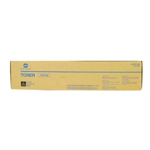 Konica Minolta toner Black TN-615K, TN615K, A1DY150, TN-615K