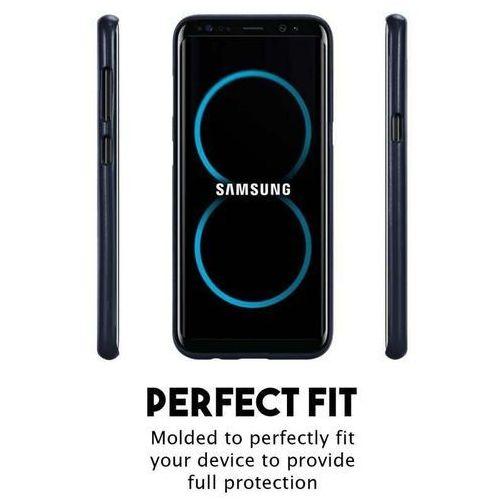 Mercury I-Jelly - Etui Samsung Galaxy S8+ (czarny) (8806174388706)