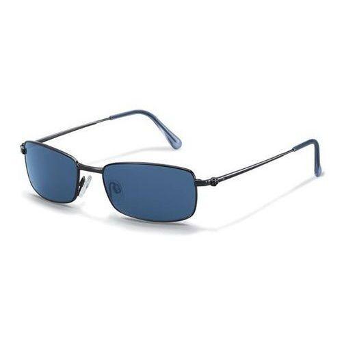 Okulary słoneczne r1207 b marki Rodenstock