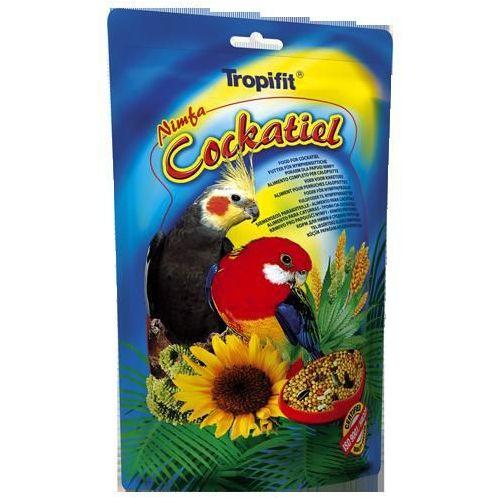 Tropifit cocatiel pokarm dla nimfy 700g marki Tropical