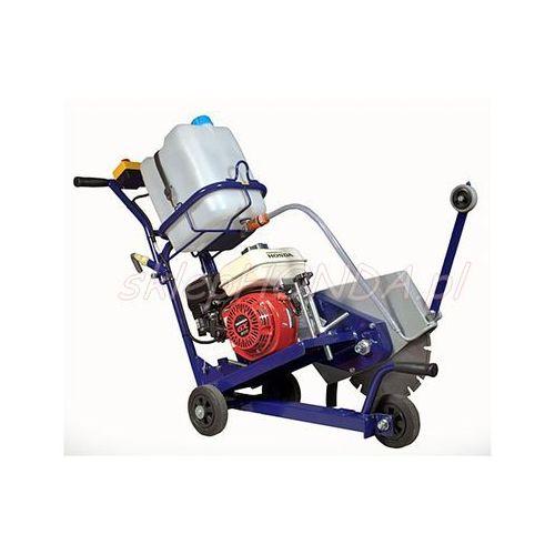 Sharky 351 przecinarka spalinowa powered by do nawierzchni + olej + dostawa gratis marki Honda