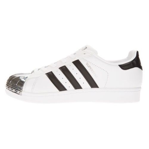 Adidas originals Buty adidas Superstar 80's Metal Toe W (BB5114) - BB5114, biała