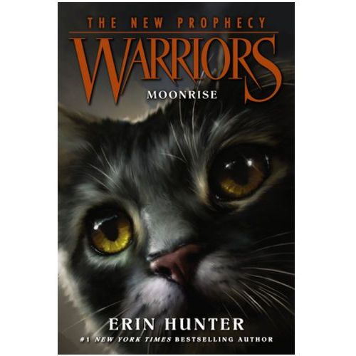 Warriors, The New Prophecy, Moonrise