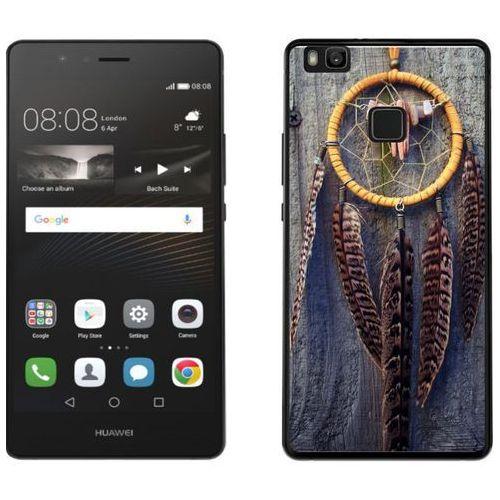 Zolti Huawei p9 lite - etui na telefon - kolekcja boho - łapacz snów 22 - j89