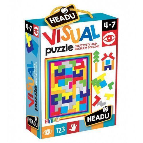 Russell Gra headu puzzle tetris - darmowa dostawa od 199 zł!!!