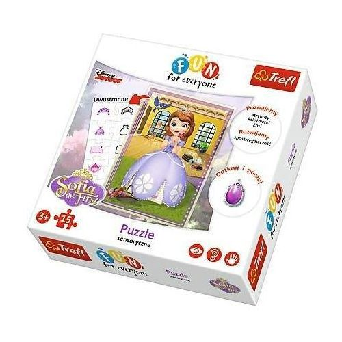 PUZZLE FFE 15 ZOSIA ( fun for everyone ), AM_5900511240061