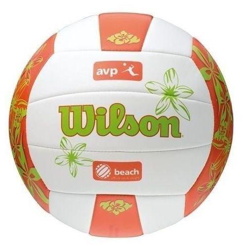 Piłka siatkowa  avp hawaii wth4825xborgr05 marki Wilson