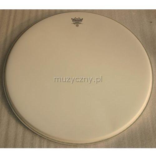 bb-1122-00 emperor 22″ biały powlekany, naciąg perkusyjny marki Remo
