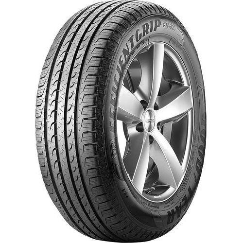 """Goodyear Efficientgrip SUV 215/70 o średnicy 16"""" [100H], klasa przyczepności [C], opona samochodowa"""