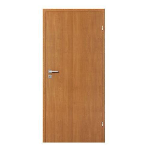 Drzwi pełne Clasic 80 prawe olcha lakierowana, 1005