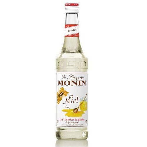 Monin Miodowy 0,7 l