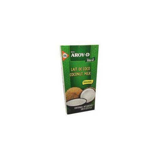 Aroy-d Mleko kokosowe 1000 ml (8851613101392)