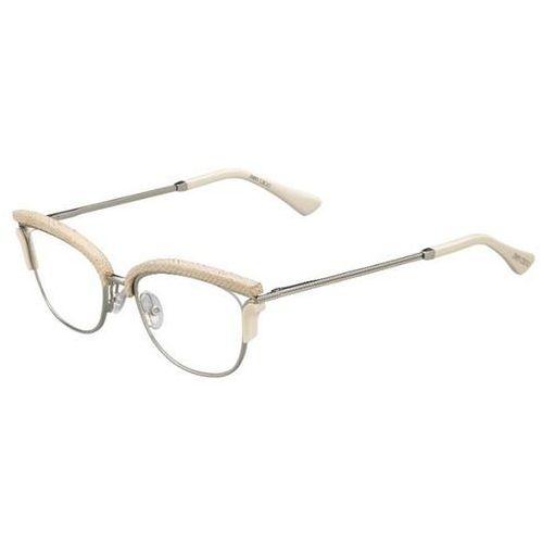 Okulary Korekcyjne Jimmy Choo 169 PTF