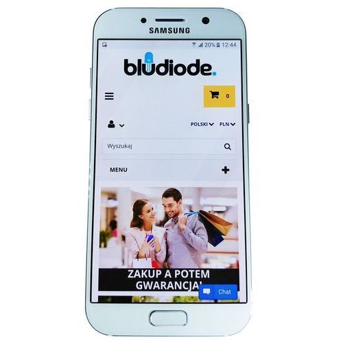 Samsung Galaxy A5 2017. Tanie oferty ze sklepów i opinie.