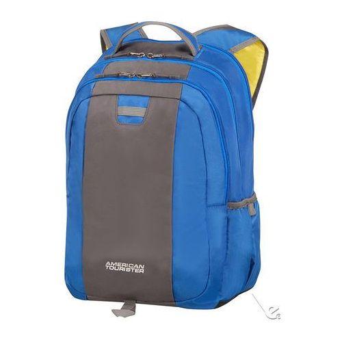 Plecak na laptopa American Tourister Urban Groove - niebieski