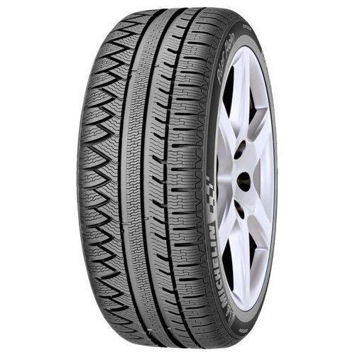 Michelin Alpin A4 215/50 R17 95 V